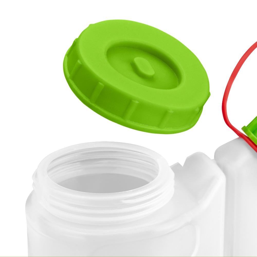 Leimflasche HighBot BabeBot mit großer öffnung für Holzleim und Kleberflasche