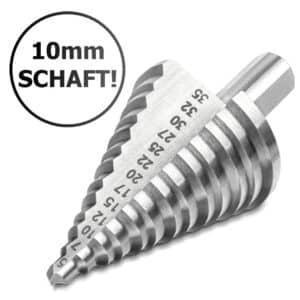 HSS-Stufenbohrer-für-Holz-Metall-Kunststoffe-von-Pinava