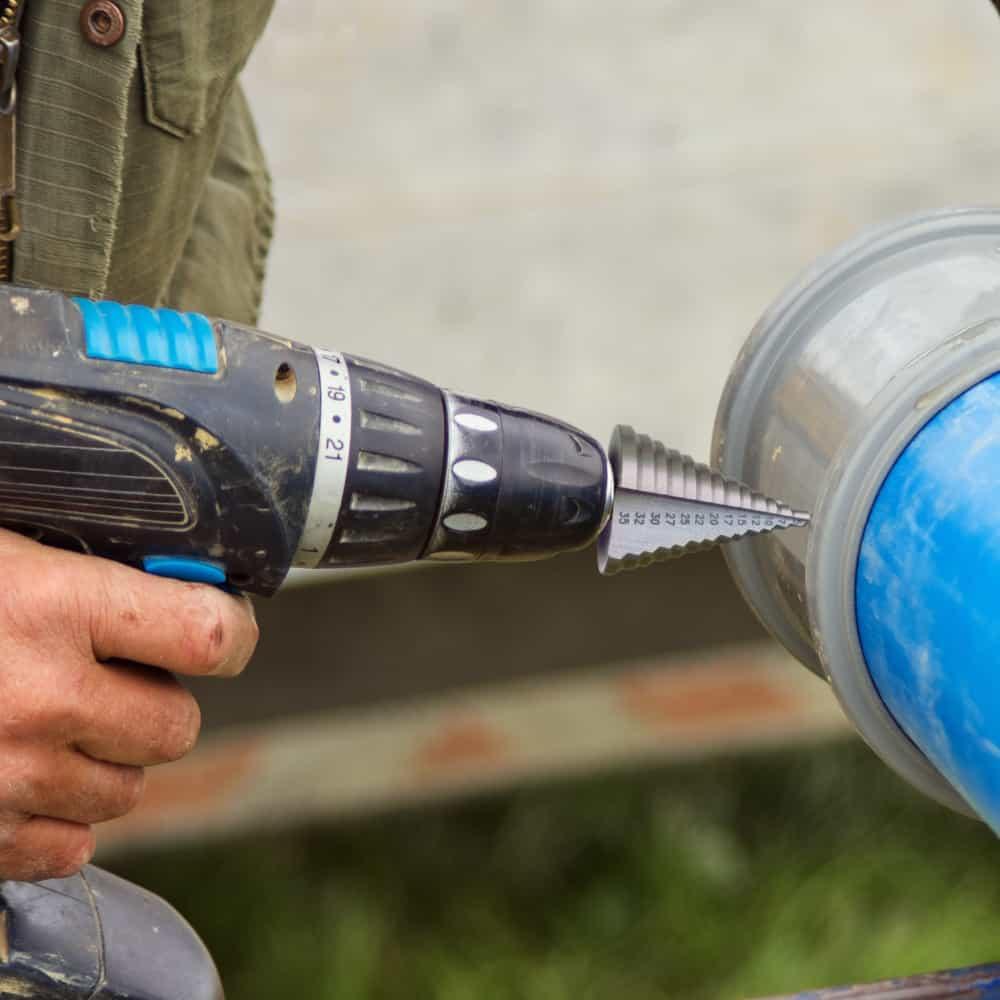 Kunststoffbohrer-Stufenbohrer-Bohrer-für-Acryl-PVC-und-Plastik